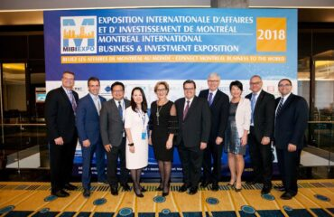 Montreal Business and Investment