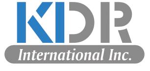 KDR International Inc.