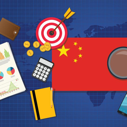 Produce Chinese marketing material
